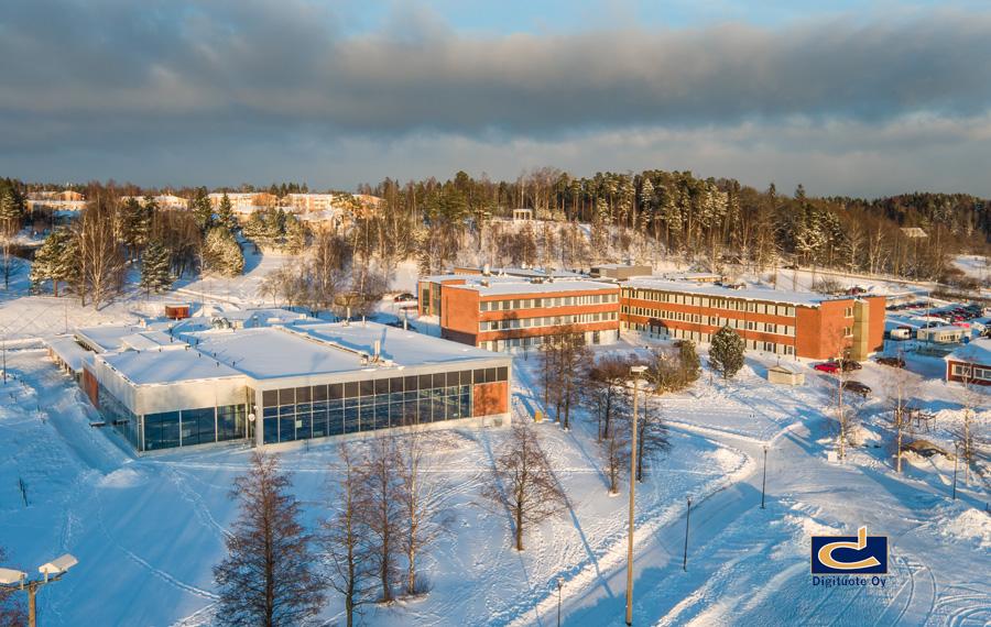 Vantaa, Hakunila
